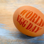 Word Egg Day